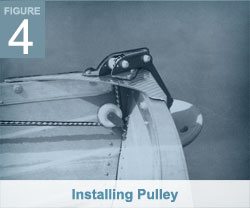 Pully Installation - Anchormate